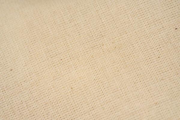 textura algodón beige